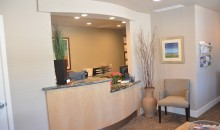 Doctor Office Waiting Room 2