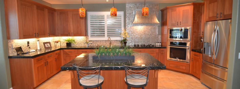 cabinet crafters, inc. - sacramento's refacing specialists