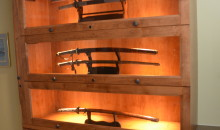 Sword Display Case
